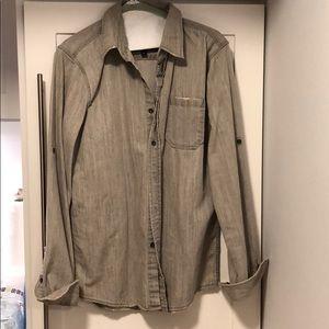 Joes jeans shirt